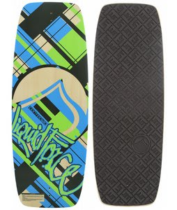 Liquid Force Control Wakeskate 42