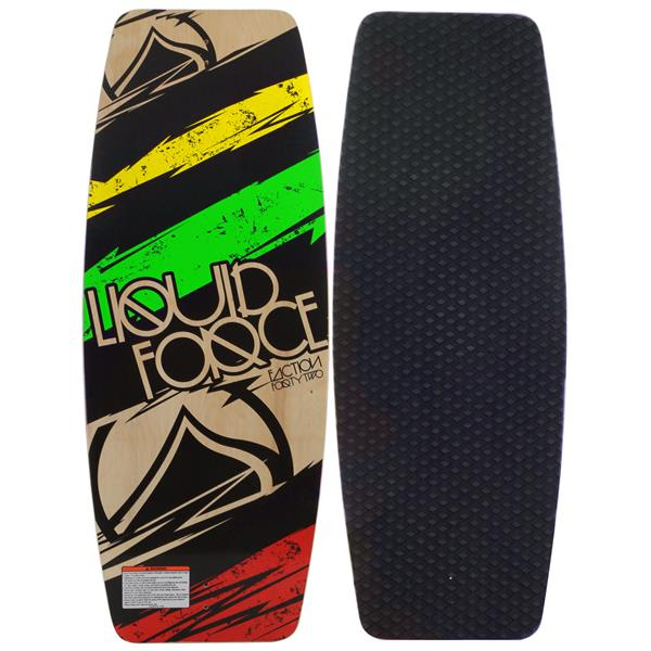 Liquid Force Control Wakeskate