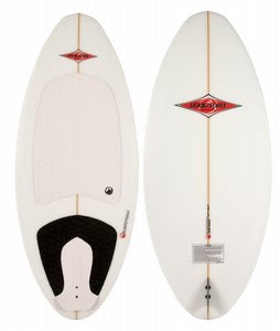 Liquid Force Custom Wakesurfer 4ft 2in
