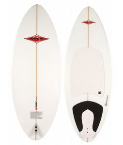 Liquid Force Custom Wakesurfer 4ft 10in