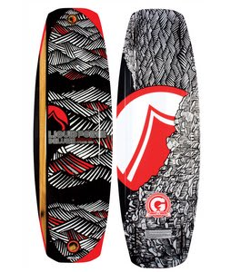 Liquid Force Deluxe Henshaw Wakeboard 139
