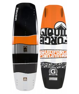 Liquid Force Deluxe Hybrid Wakeboard 139
