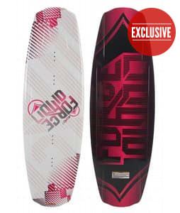 Liquid Force Diva/Omega Wakeboard 131