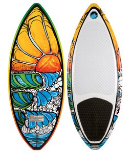 Liquid Force Doum Skim Blem Wakesurfer 58