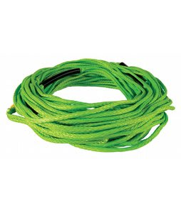 Liquid Force Dyneema Wakeboard Line Green
