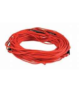 Liquid Force Dyneema Mainline Red