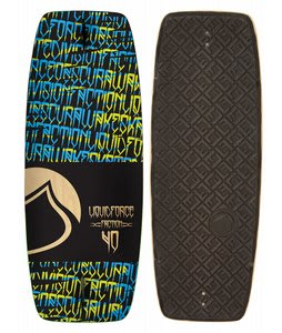 Liquid Force Faction Wakeskate 40In