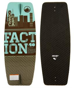 Liquid Force Faction Wakeskate