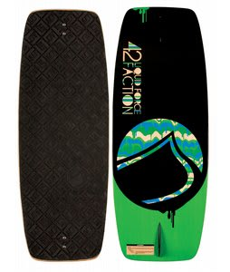 Liquid Force Faction Wakeskate 42
