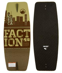 Liquid Force Faction Wakeskate 42In