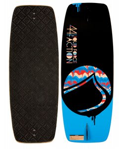 Liquid Force Faction Wakeskate 44