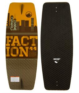 Liquid Force Faction Wakeskate 44In