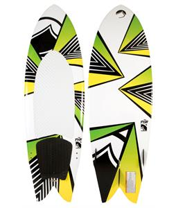 Liquid Force Fish Blem Wakesurfer 5ft 6in