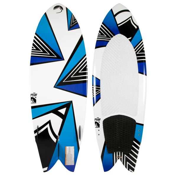 On sale liquid force fish wakesurfer up to 60 off for Liquid force fish