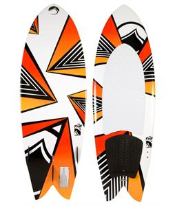 Liquid Force Fish Wakesurfer 5Ft 3In