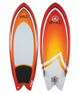 Liquid Force Fish Wakesurfer 5ft