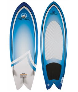 Liquid Force Fish Wakesurfer 5ft 6in