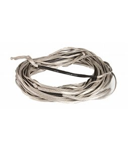 Liquid Force Flat Line Mainline Silver 80ft