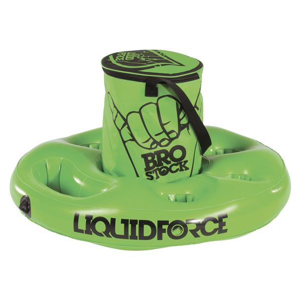 Liquid force floating party cooler tube 2018 for Home party tube