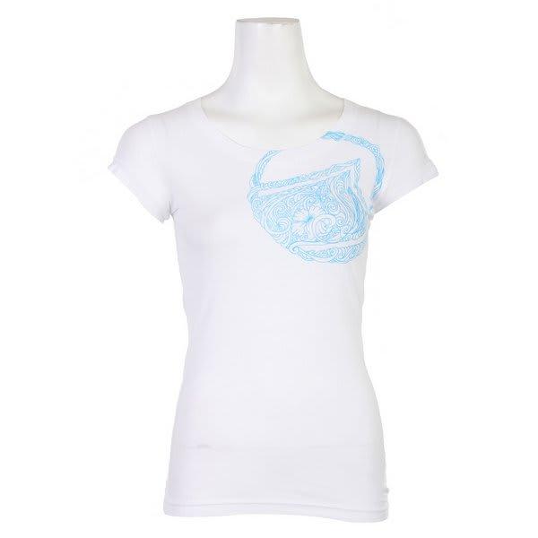 Liquid Force Flower Drop T-Shirt