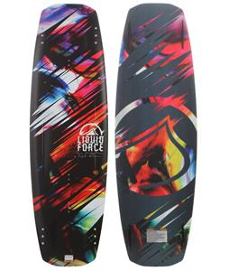 Liquid Force FLX LTD Wakeboard 138
