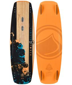 Liquid Force FLX Wakeboard 139