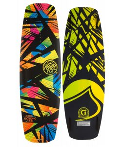 Liquid Force Flx Wakeboard 142