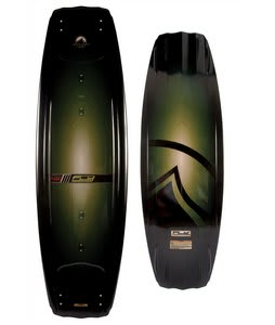 Liquid Force Fly Lyman Wakeboard 143