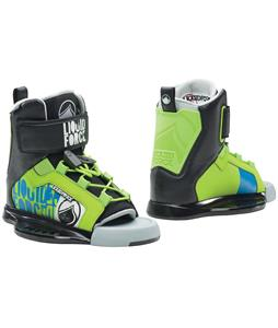 Liquid Force Fury Wakeboard Bindings