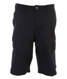 Liquid Force Gameday Shorts Black