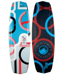 Liquid Force Grind Witness Fooshee Wakeboard 144