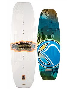 Liquid Force Groove Wakeboard