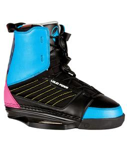 Liquid Force Harley Wakeboard Bindings