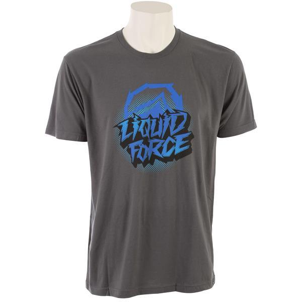 Liquid Force Harley T-Shirt