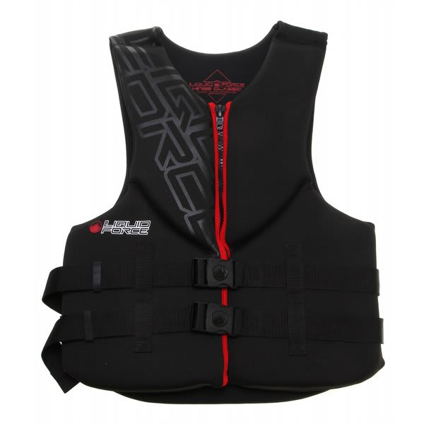 Liquid Force Hinge CGA Classic Wakeboard Vest