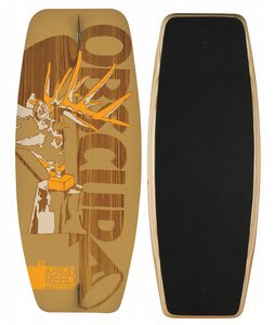 Liquid Force Impulse Wakeskate Aaron Reed 42