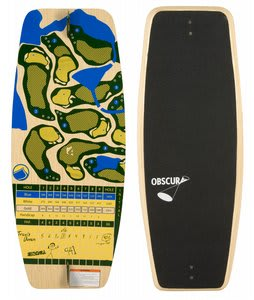 Liquid Force Impulse Wakeskate 40.5In