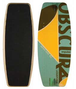 Liquid Force Impulse Wakeskate 42