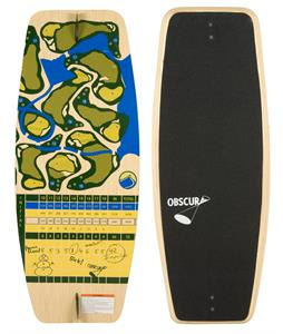 Liquid Force Impulse Wakeskate 42In