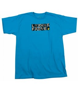 Liquid Force J-Counter T-Shirt