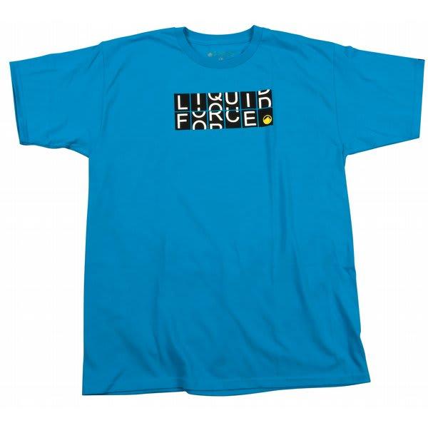 Liquid Force J-Counter T-Shirt