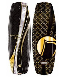 Liquid Force Jett Wakeboard Blem