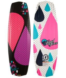 Liquid Force Jett Grind Wakeboard 132