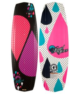Liquid Force Jett Grind Wakeboard 136
