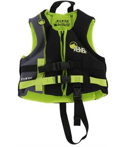 Liquid Force Junior Hinge CGA Wakeboard Vest