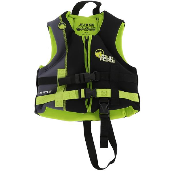Liquid Force Junior Hinge CGA Wakeboard Vest