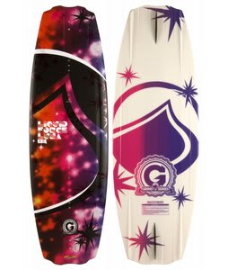 Liquid Force Luna Grind Wakeboard
