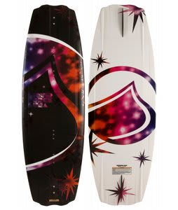 Liquid Force Luna Wakeboard 133