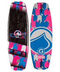 Liquid Force Luna Grind Wakeboard 133 