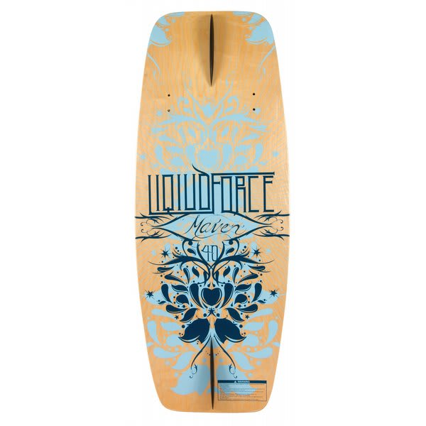 Liquid Force Maven Wakeskate